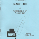 Spofforth 1801Census